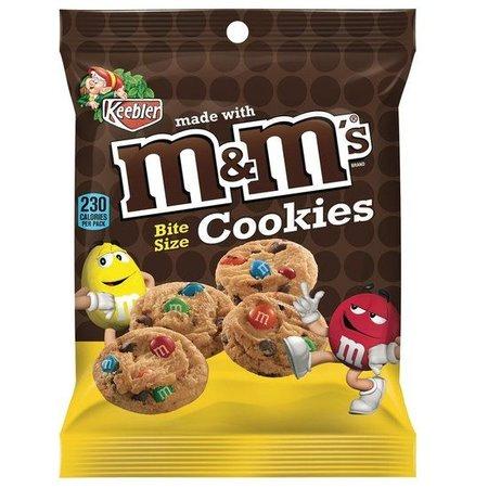 M&M's M&M's Cookies 45 Gram