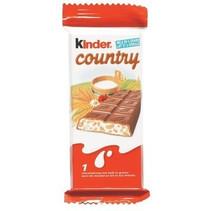 Ferrero Kinder Country 40 Stuks