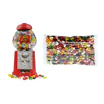 Jelly Belly - Jellly Bean Machine   1 Kilo Jelly Beans