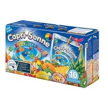 Capri-Sonne Mulivitamin 40-Pack
