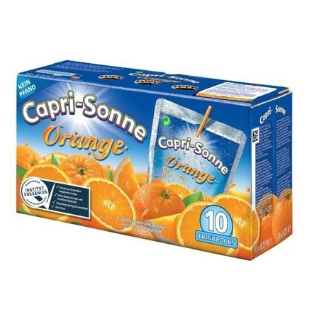 Capri-Son Capri-Sonne Orange 40-Pack