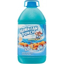Hawaiian Punch Polar Blast 3.78 Liter