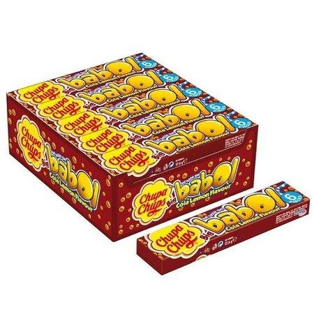 Chupa Chups Chupa Chups - Big Babol Cola 20 Stuks