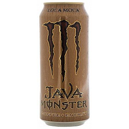Monster Monster Energy Java Loca Moca 443ml