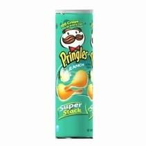 Pringles Super Stak Ranch 169 Gram