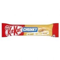 KitKat Chunky Peanut Butter 48 Gram