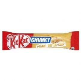 Kit Kat KitKat Chunky Peanut Butter 48 Gram