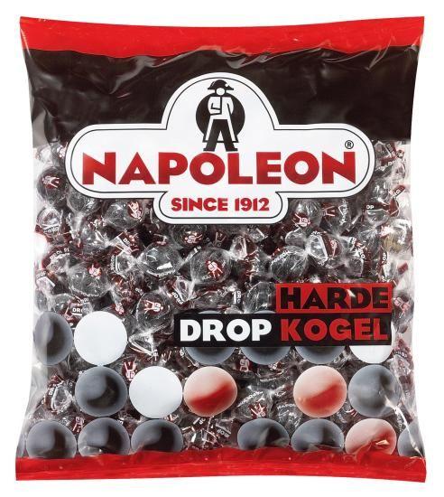 Napoleon Napoleon Drop Kogels 5 Kilo