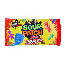 Sour Patch Extreme 51 Gram