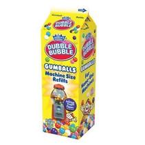 Dubble Bubble - American's Gum Balls 564 Gram
