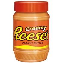 Hershey's Reese's Creamy Peanut Butter Spread 510 Gram