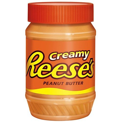 Reese's Hershey's Reese's Creamy Peanut Butter Spread 510 Gram