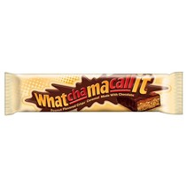 Hershey's Whatchamacallit Bar
