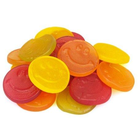 Red Band Red Band - Mini Vruchten Smiles 250 Gram