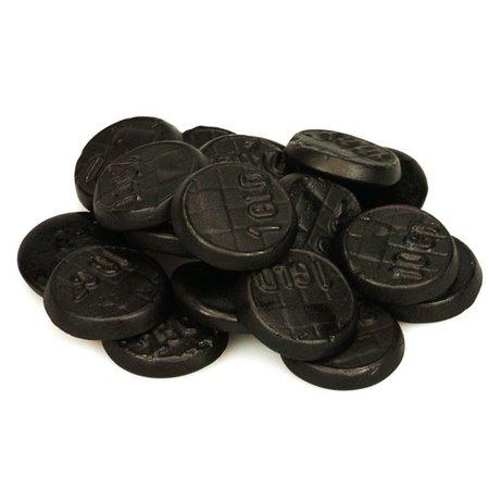 Venco Venco - Drop Munten 250 Gram
