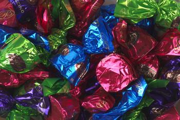 Image of Baronie Baronie Gevulde Chocoladebonbons Assorti 200 Gram 78283718