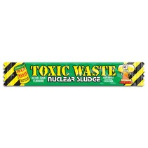 Toxic Waste Nuclear Sludge Chew Bar Green Apple 20 Gram