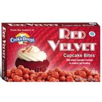 Red Velvet Cupcake Bites 88 Gram