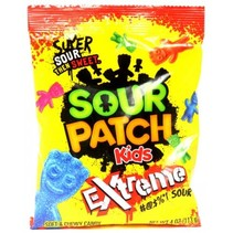 Sour Patch Extreme 113 Gram