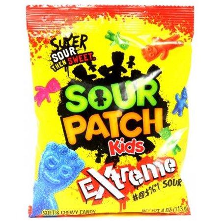 Sour Patch Sour Patch Extreme 113 Gram