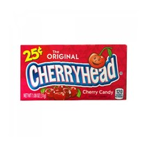 Ferrara Pan - Cherryheads 23 Gram