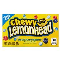 Ferrara Pan - Chewy Lemonhead Blue Raspberry 23 Gram