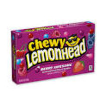 Ferrara Pan - Chewy Lemonhead Berry Awesome 23 Gram