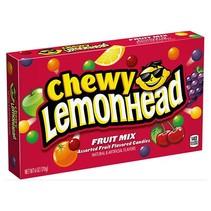 Ferrara Pan Chewy Lemonhead Fruitmix 31 Gram