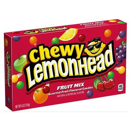 Ferrara Pan Ferrara Pan Chewy Lemonhead Fruitmix 31 Gram