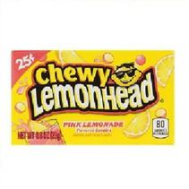 Ferrara Pan - Chewy Lemonhead Pink Lemonade 23 Gram