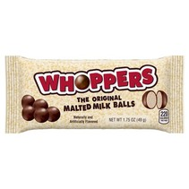 Whoppers The Original Malted Milk Balls 49 Gram