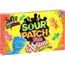 Sour Patch - Kids Extreme Theatre Box 99 Gram