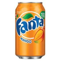 Fanta - Mango 355ml