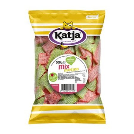 Katja Katja Mix Matjes 500 Gram