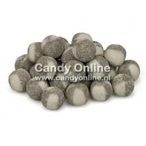 Van Wandelen - Salmiak Kogels 250 Gram