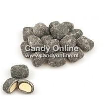 Meenk - Salmiaktruffels 250 Gram