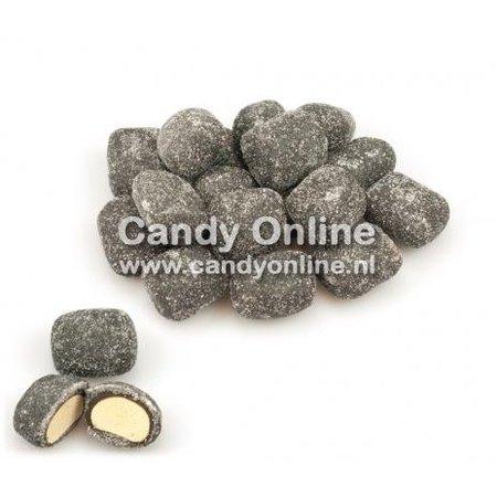 Meenk Meenk - Salmiak Truffels 250 Gram