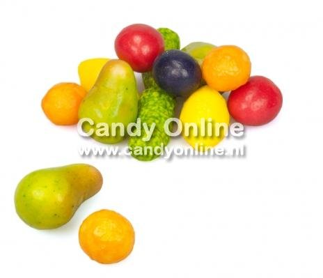 Kindly - Fris Fruit 250 Gram
