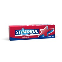 Stimorol Original Suikervrij 30 Stuks