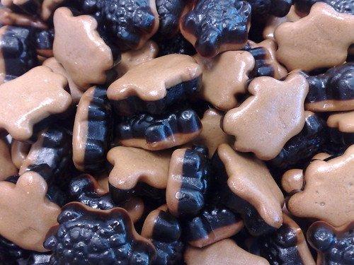 Astra Sweets Astra - Salmiak Schildpadden 1 Kilo