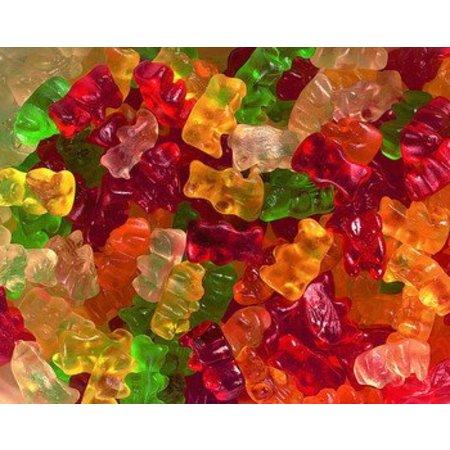 Astra Sweets Astra - Winegum Beertjes 1 Kilo