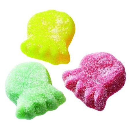Bubs Bubs - Zweedse Zure Foam Octopus 1 Kilo