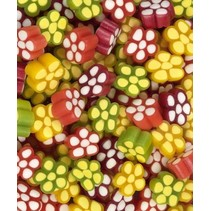Haribo - Flower Power 250 Gram