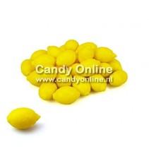 Fini - Fizzy Lemon Gumons Gum 1 Kilo
