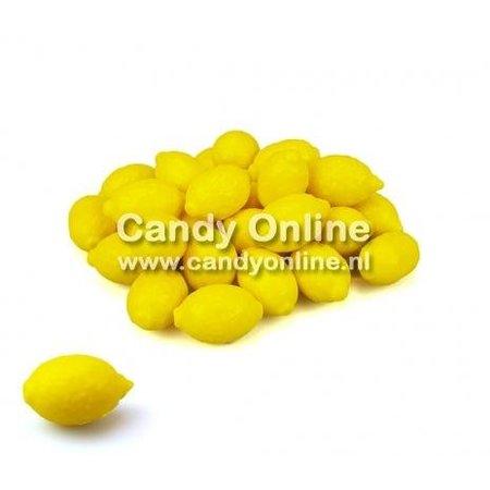 Fini Fini - Fizzy Lemons Gum 250 Gram