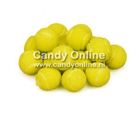 Image of Fini Fini - Tennis Kauwgomballen 1 Kilo 78285398