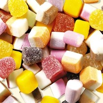 Barratts - Dolly Mixtures 250 Gram