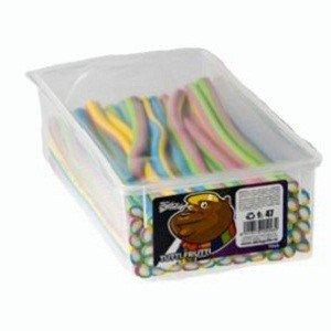 Candy Dudes Candy Dudes - Tutti Frutti 60 Stuks