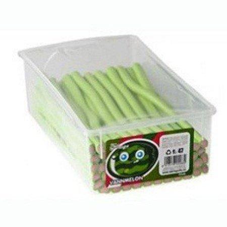 Candy Dudes Candy Dudes - Watermeloen 60 Stuks