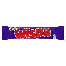 Cadbury Cadbury Wispa 36 Gram